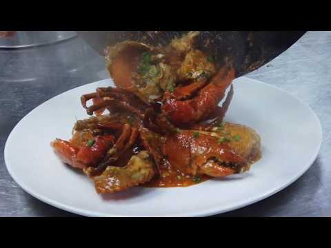 Bucked Out Seafood With All You Can Eat Chili Crab At Gobo Chit Chat, Traders Hotel Kuala Lumpur