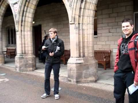 Aberdeen Uni Music