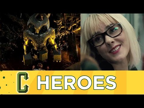Collider Heroes - Did The Batman v Superman Ultimate Edition Fix The Issues Of The Original?