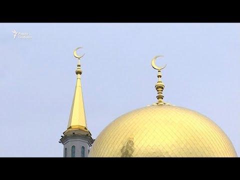 Сосуществование ислама и христианства