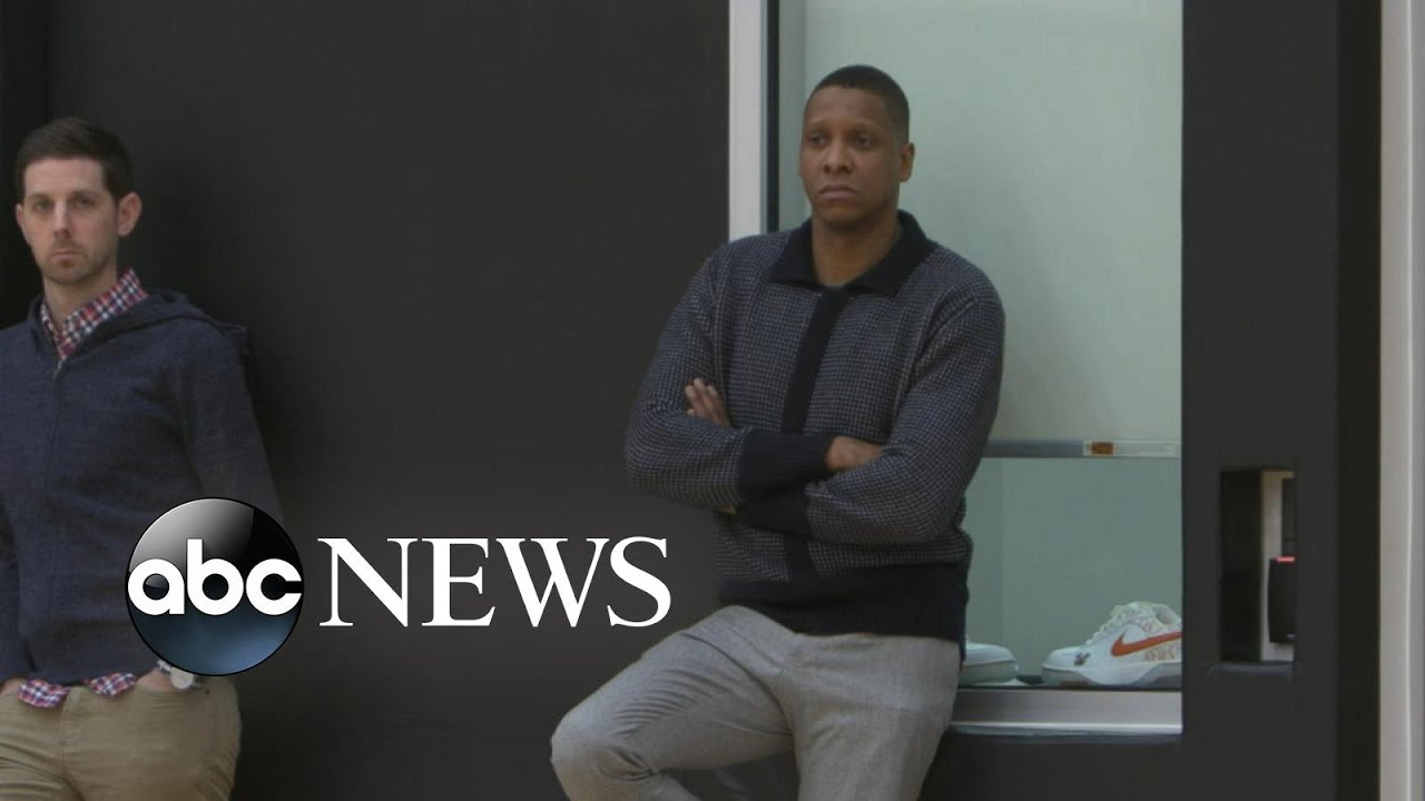 ABC News:Toronto Raptors GM hit with misdemeanor charges l ABC News