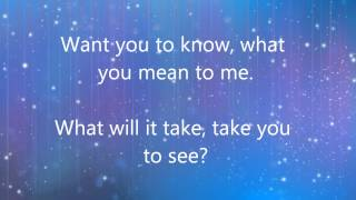 Repeat youtube video Mika - Stardust (Lyrics on screen)