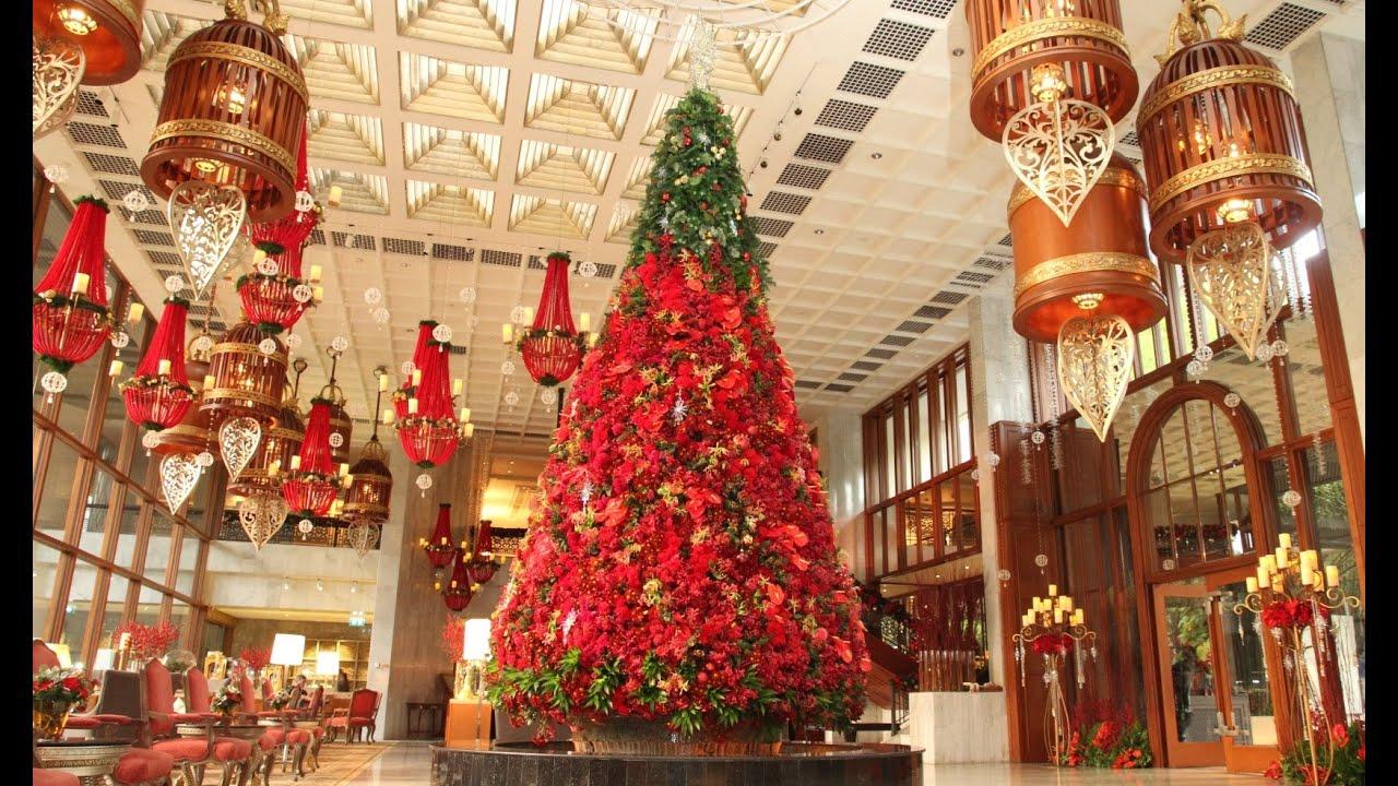 Holiday Wonderland Christmas Lights