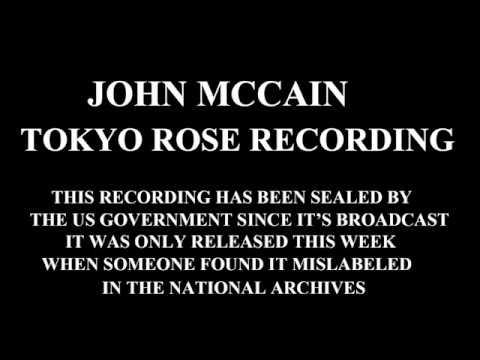 John Mccain Pow Video