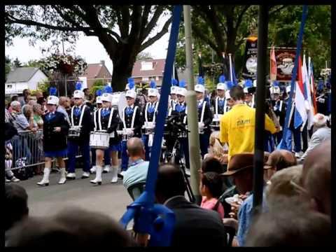 2014 - OLS Grevenbicht-Papenhoven ( NL ) Schützenfest