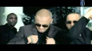 All Up To You Remix - Wisin Yandel,Aventura & Akon