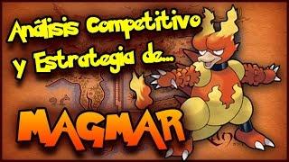 Análisis Competitivo y Estrategia de MAGMAR