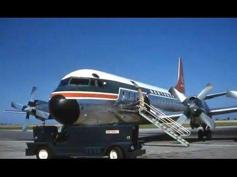 """Radio Advertisement - """"Northwest Orient Airlines"""" - 1967"""