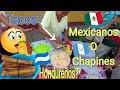 Comida callejera en livingston tacos mexicanos o chapines? Los haz probado?