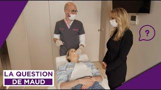 LQDM AU DR. MASSON (S1E6) : Quelles Solutions pour obtenir des Lèvres Glamour ?