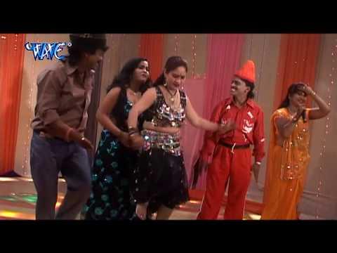 HD चापता चोलिया चापता - Chapata  Choliya Chapata - Bijali Rani - Bhojpuri Hot Nach Program 2015 new