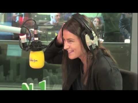 Katie Taylor talks to Ian Depmsey