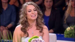 Давай поженимся! Невеста ПОРАЗИЛА ВСЕХ своей КРАСОТОЙ !!!