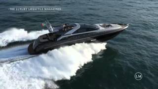 RIVA YACHT - 88' Domino Super New