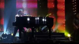 Bad Company - Electric Land (Live at Wembley)