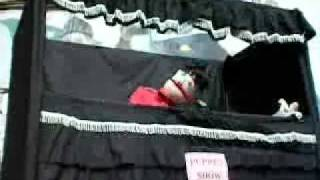 yaseen puppet show song Dadi amma man jao.flv