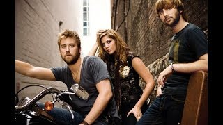 Lady Antebellum - Good Time To Be Alive - Heart Break - Lyrics