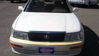 1991 Lexus LS 400 for sale in Grand Junction, CO