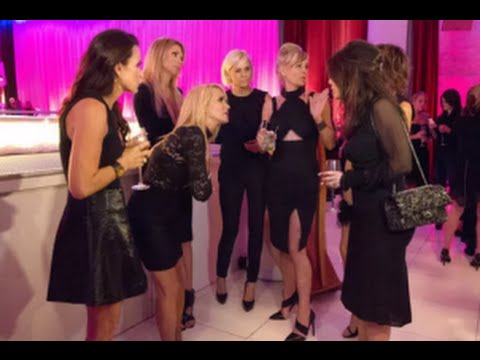 Real Housewives Of Beverly Hills Season 5 Episode 19 Review & After Show   AfterBuzz TV