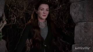 Catelyn Stark - I Was a Tully