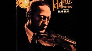 Jascha Heifetz - Vol. 4 - Brahms Violin Sonata No.2 Op.100