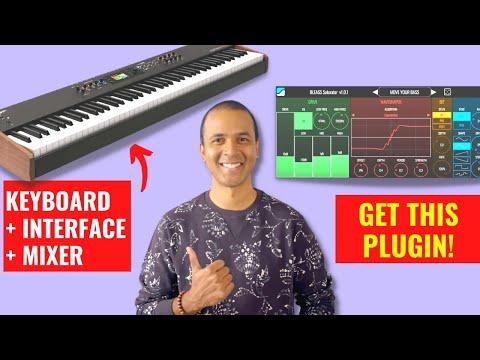 Sanjay C News: WINNERS, 🔥 SQ-80 V, Crazy Keyboard, Mercury-4, Free plugin and more!