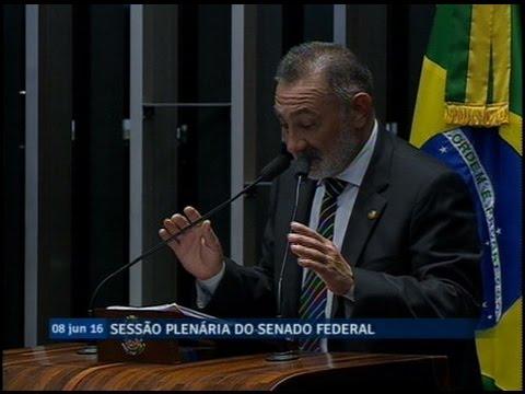 Fechamento de diretorias dos Correios será desastroso para a região Norte, afirma Telmário Mota