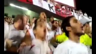 وكسة مشجعي الزمالكby El Ahly Sporting Club  كبسة مشجعين الزمالك