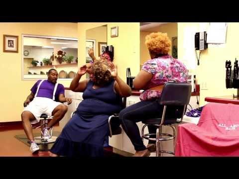 Gigi's Salon (trailer)
