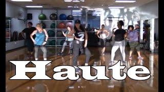 Haute ~ Tyga ft. Chris Brown and J. Balvin ~ Zumba®/Dance Fitness