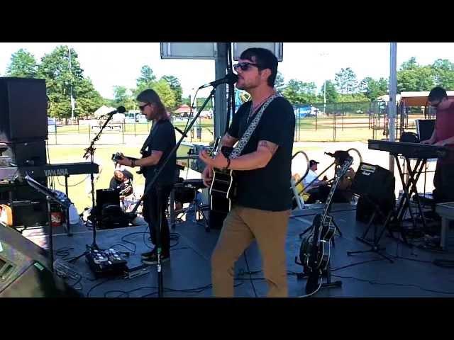 Bullfrog - Revolve (Aloft Festival 2013)