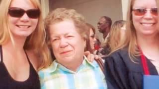 Celebrating the Life of Edith McGlinchey