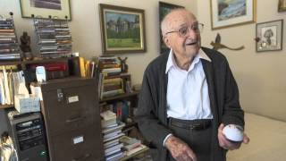 Kaiser Permanente Founding Physician Vibrant at 100