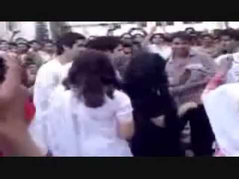 Pakistani Girls Dance Basant Modren Sexy Phudi Babes From Defence Video