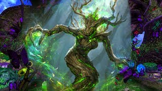 Nature's Guardians - The Spriggans - Elder Scrolls Lore