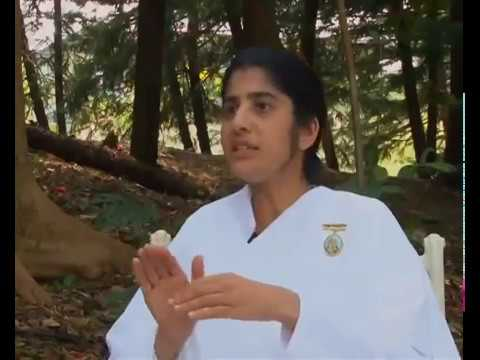 Awakening with Brahma Kumaris-What we have done dont go there-Suresh Oberio  with BK Shivani ep-20