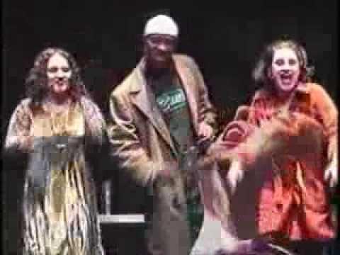Tempo de Amor ( Rent Brasil 1999)  Seasons of love- Rent Broadway