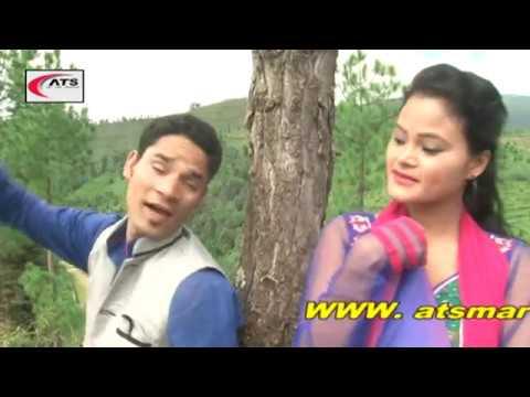 Rimjhim Paani New Kumaoni Video song !...