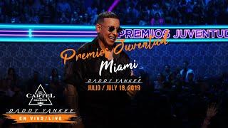 Daddy Yankee - En Vivo/Live Univision Premios Juventud 2019