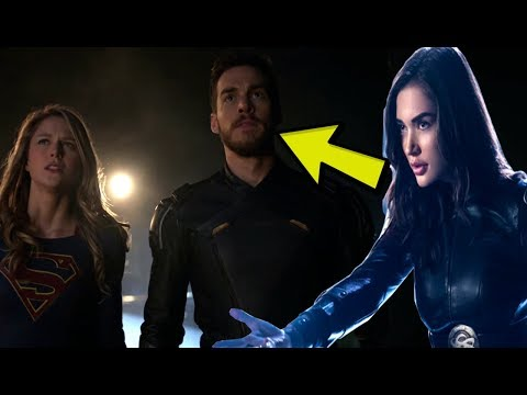 Imra FAKE Marriage To Mon-El CONFIRMED? & Amy Jackson Talks Karamel RETURN? -Supergirl Season 3 News