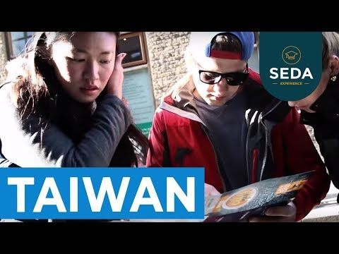 Taiwan Student - SEDA College
