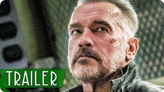 TERMINATOR 6: DARK FATE Trailer German Deutsch (2019)