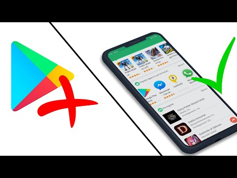 Top 3 Best Websites To Download Android Apps 2018