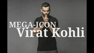 Mega-Icon : Virat Kohli full episode