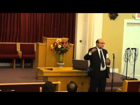 Resolviendo el Dolor Emocional Parte 1- Dr. Max Alfredo Mejía