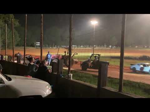 Super Pony's @ Thunder Valley Speedway