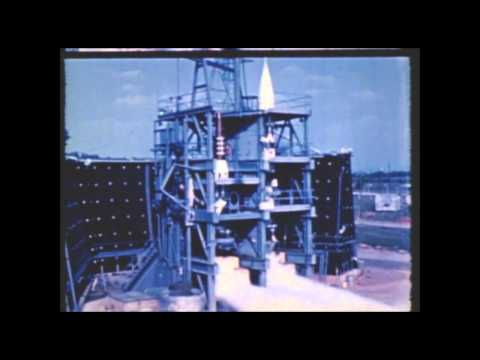 This Is Redstone Arsenal 1962
