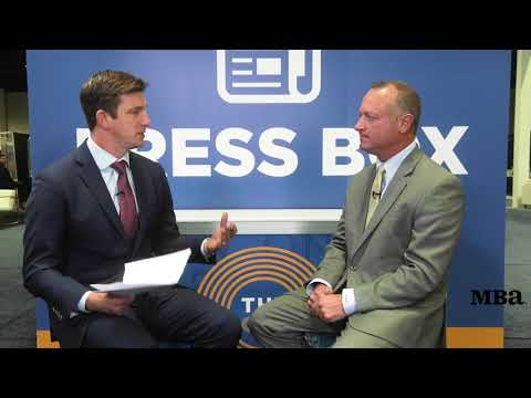 MBANow: First American Mortgage Solutions CEO Kevin Wall