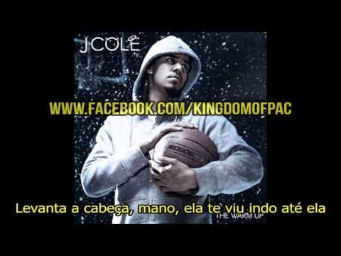 J. Cole - Dreams (feat. Brandon Hines) [LEGENDADO PT-BR] - www.facebook.com/KingdomOfPac