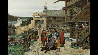 видео История Руси в 13-м веке